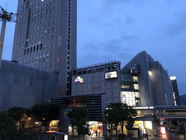 北九州 ~あるあるCityと小倉城~